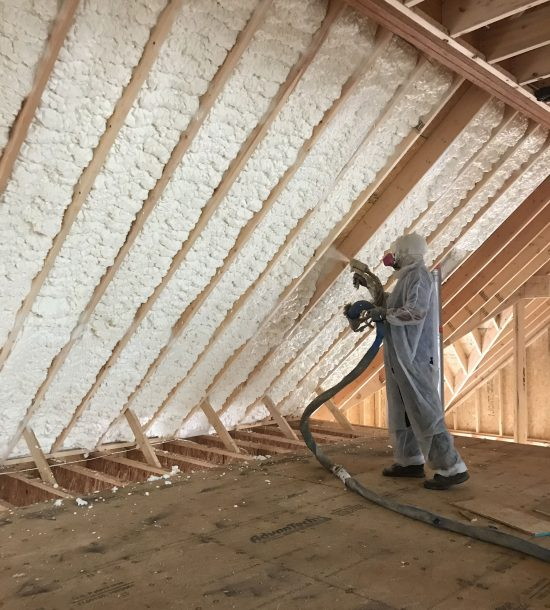 attic insulation erie pa