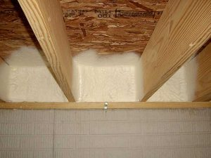 basement insulation erie
