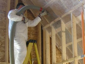 cellulose insulation erie pa